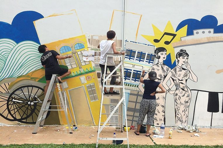 Putting The Art In Heartland Housing News Top Stories The