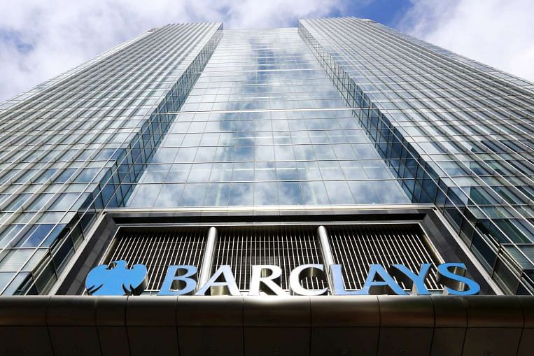 Barclays investment bank differentiation formula active v passive investing