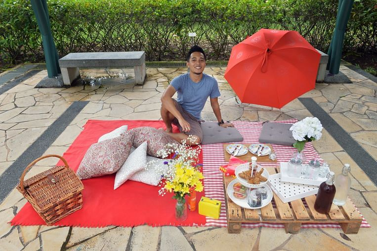 Picnics get poshed up, Lifestyle News & Top Stories - The ...