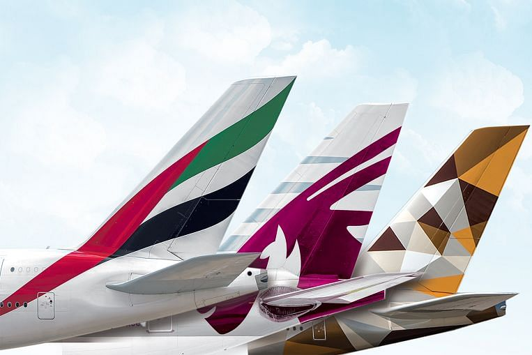 Rise of the Gulf airlines, Travel News & Top Stories - The ...