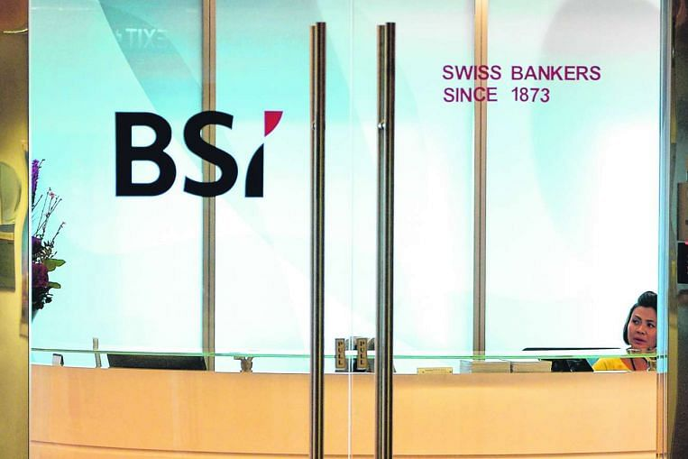 Ex-BSI banker Yeo Jiawei granted bail of $600,000 but will stay in ...