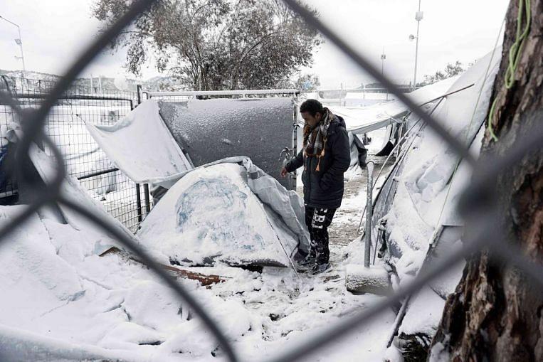 EU court says states can deny visas to refugees