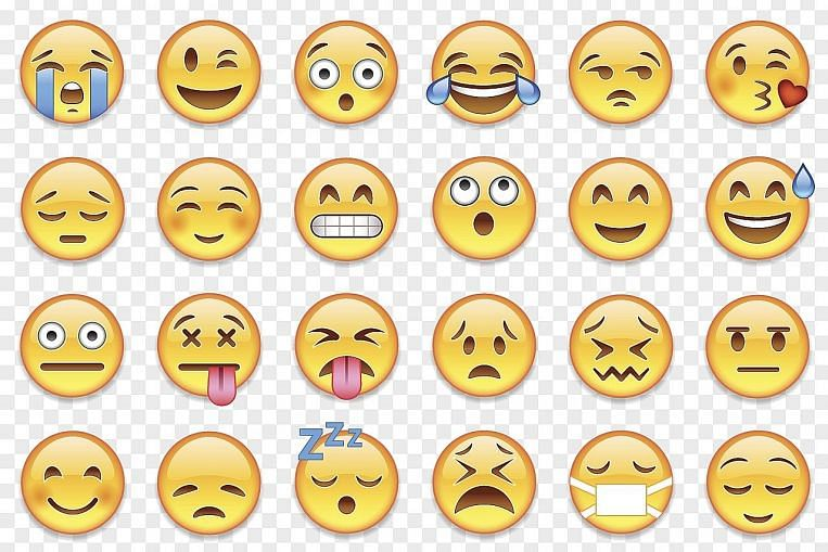 How Emojis Have Changed The Way People Communicate Lifestyle News