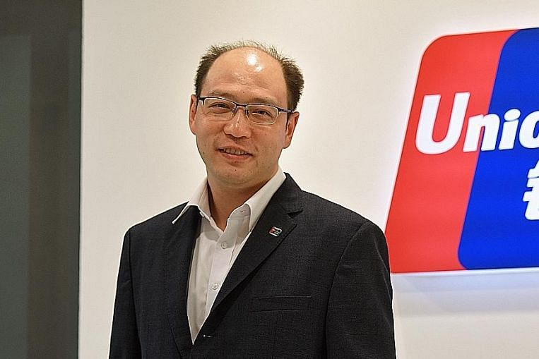 UnionPay gets a boost with Great S'pore Sale,