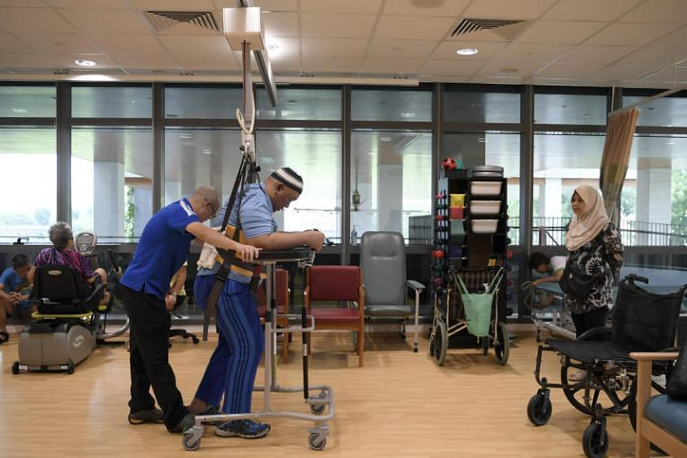 Exercise therapy centres to be set up in hospitals