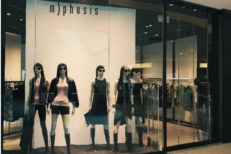 New lease of life and management for homegrown fashion label M)phosis