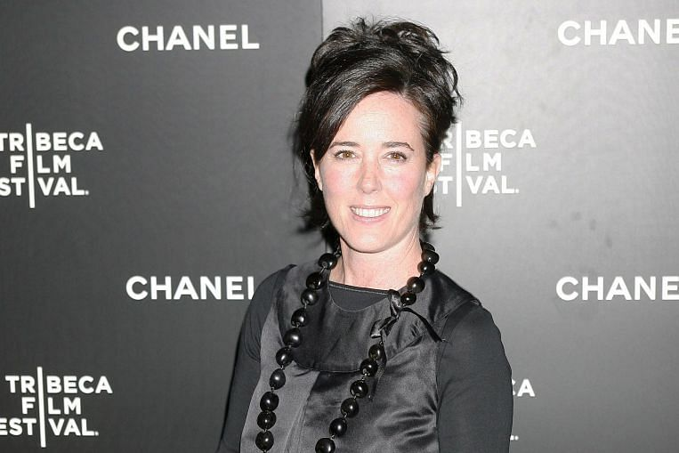 Kate Spade Dies At The Age Of 55 A Look Back At The Life And Career Of Fashion Designer Fashion News Top Stories