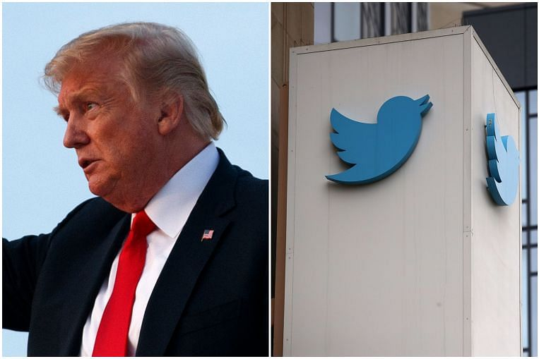 US President Bursts Twitter for Shadow banning