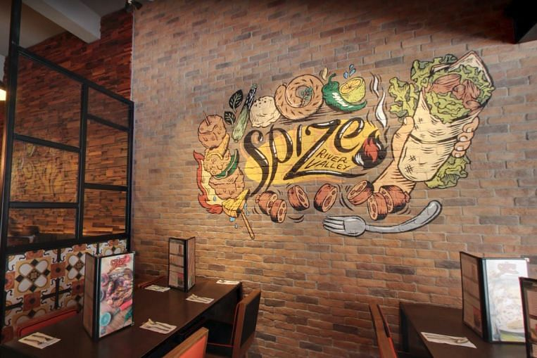 Gastroenteritis outbreak: Spize Restaurant at River Valley Road suspended after at least 49 cases reported