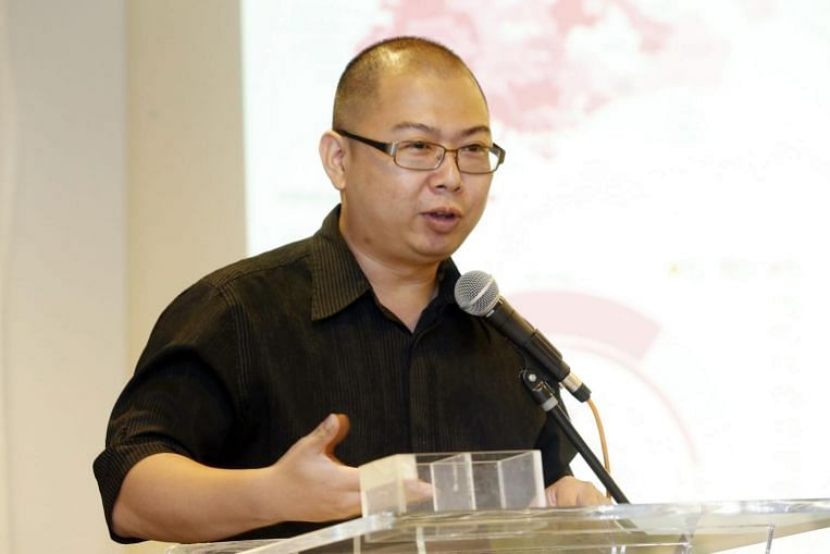 the online citizen to resume publication after obtaining