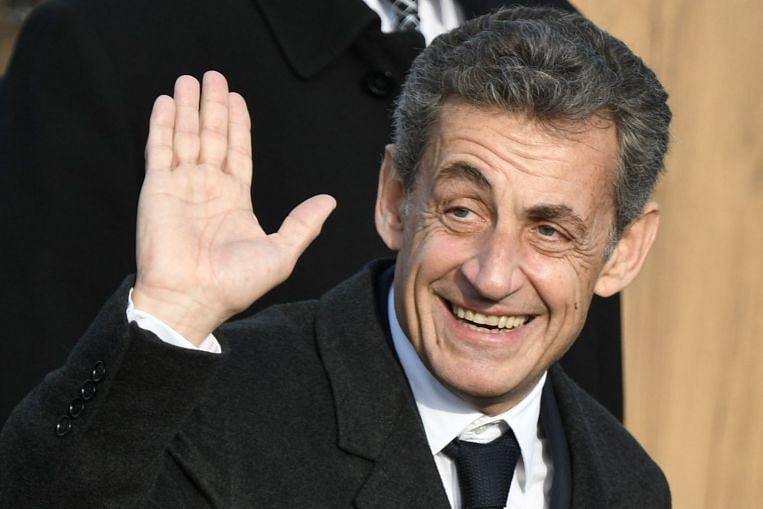 sarkozy - photo #13