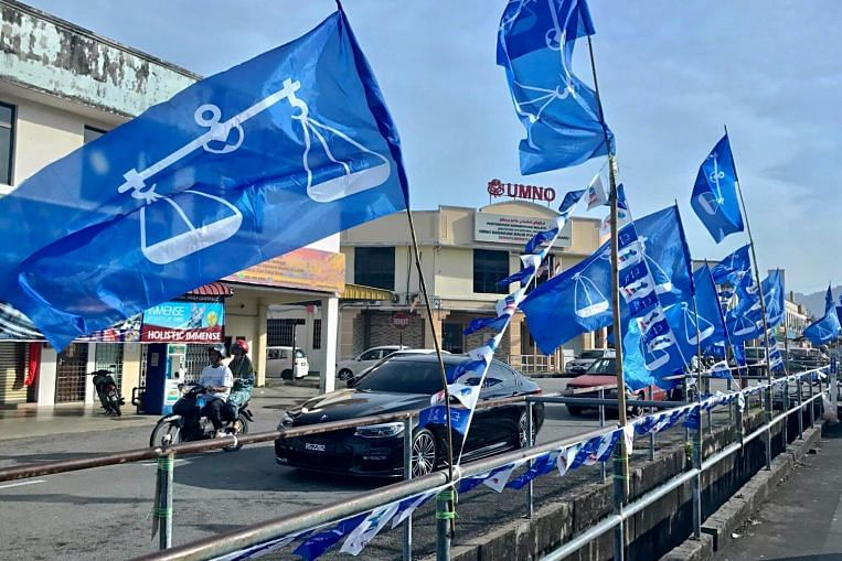 Ousted BN govt's land swop deals draw scrutiny, SE Asia News