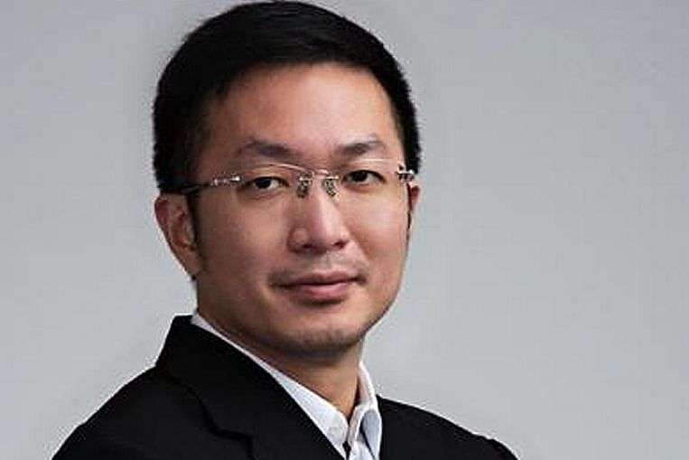 News of missing lawyer Jeffrey Ong Su Aun shocks family and employees
