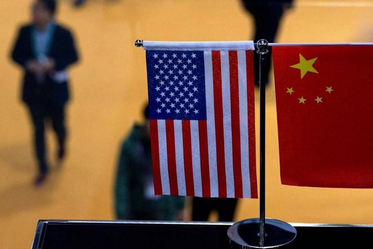 Taking Aim at US, China Says Provoking Trade Disputes Is