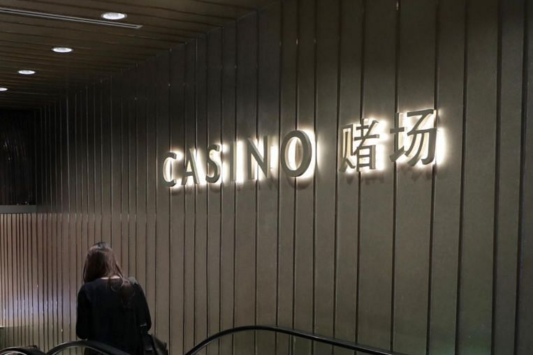MBS discontinues $10 million casino debt suit against high-rolling Chinese tycoon