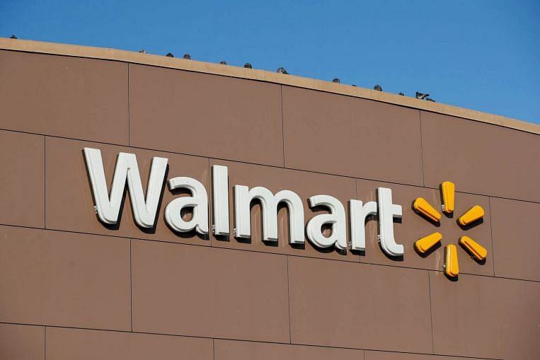 Walmart Corporate Contact >> Graft Met By A Wink Walmart Fined 382m In Global Bribery