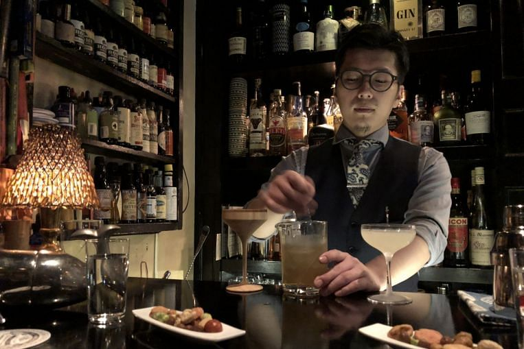 Where to drink in Tokyo: Top cocktail bars from Ginza to Shibuya