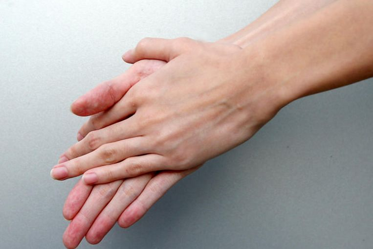 Women exposed to triclosan in hand sanitisers may be more likely to develop osteoporosis: Study