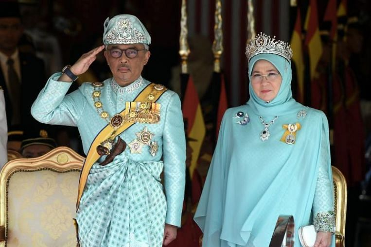 Malaysian Queen discusses her Chinese roots and lending money to Robert Kuok