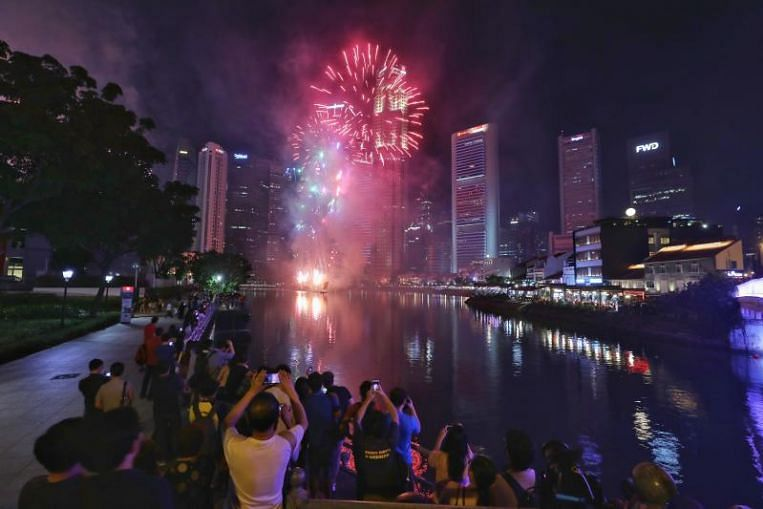 NDP 2019: 6 things to watch out for as Singapore celebrates National