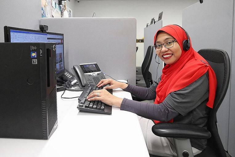 More employable with new skills