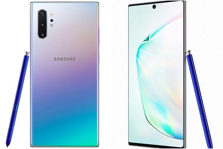 Tech review: Samsung Galaxy Note10 and Note10+ the epitome of phablet