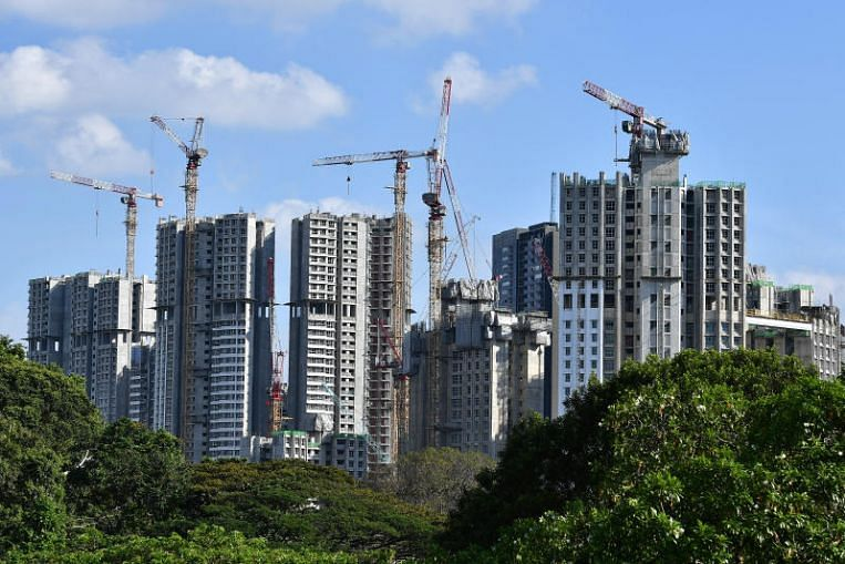 HDB sales exercise delayed a month so home buyers can benefit from September changes