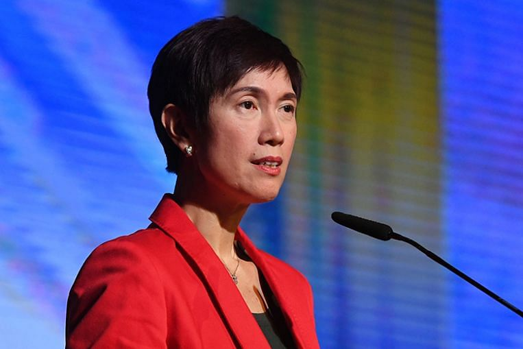 No plans to extend pilot Medisave contribution scheme to private sector for now: Josephine Teo