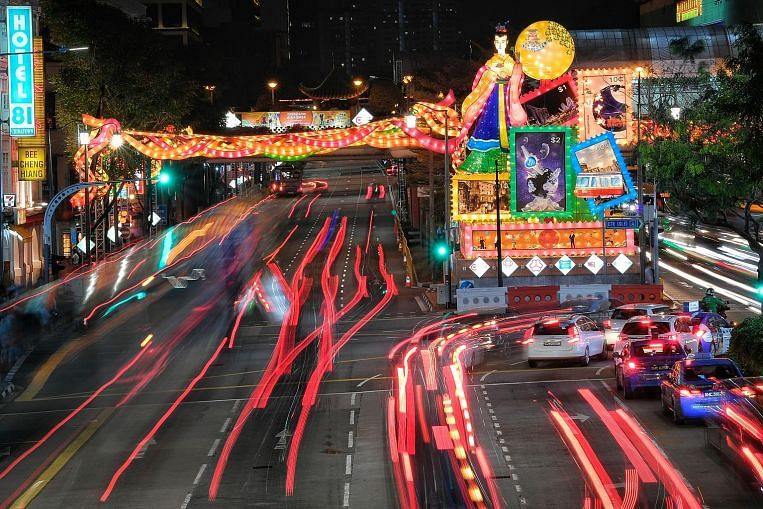 Plans for the public to submit lantern designs