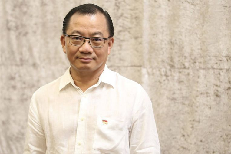 FairPrice chief to helm NTUC Enterprise from Oct 1