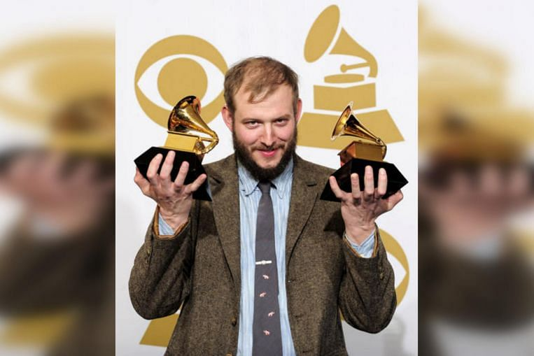 American indie act Bon Iver to return to Singapore in 2020