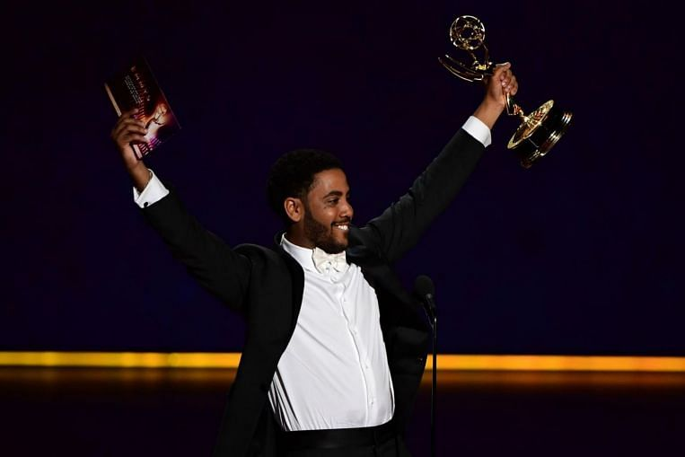 Highlights of Emmys 2019: From Julia Louis-Dreyfus poking fun at her loss to Billy Porter's historic win