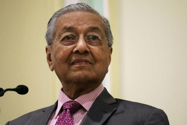 Mahathir says lower property prices for foreigners not meant to give them citizenship