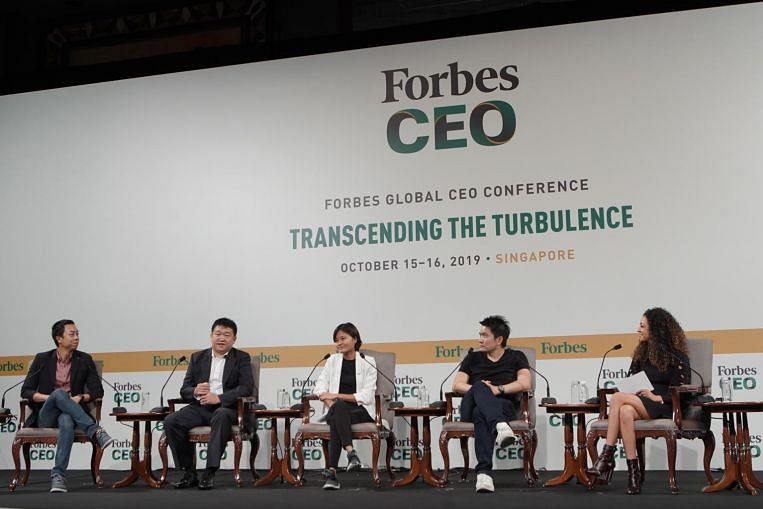 Grab remains focused on Asean, HK unrest does not deter Klook and Razer: Panel