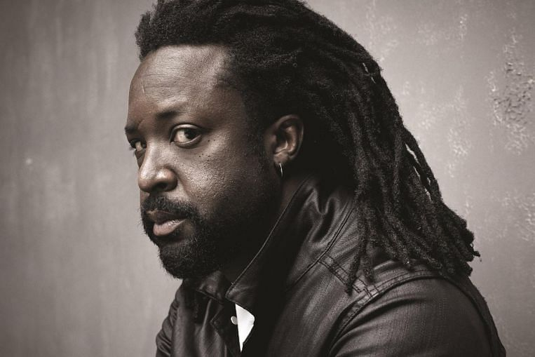 Singapore Writers Festival: Booker winner Marlon James on writing the 'African Game of Thrones'