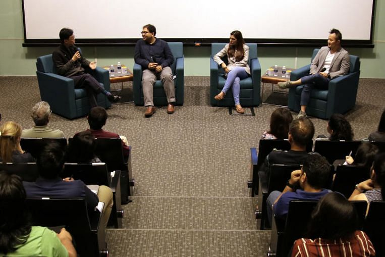 Call out racism - both online and offline: Panel on impact of social media