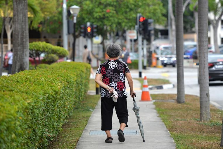 Singapore a world leader in coping with ageing population, but more needs to be done: Paper