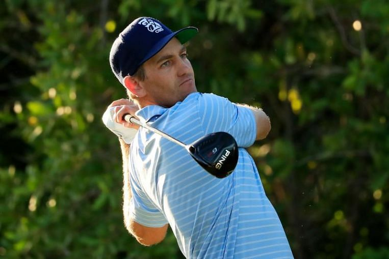 Golf: US' Brendon Todd secures second successive title with one-stroke Mayakoba Classic win - The Straits Times