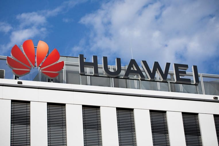 Huawei opens new AI lab in Singapore to train 1,000 AI developers