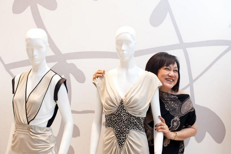 Tan Beng Yan, founder of pioneer boutique chain Tyan Fashions, dies at age 70