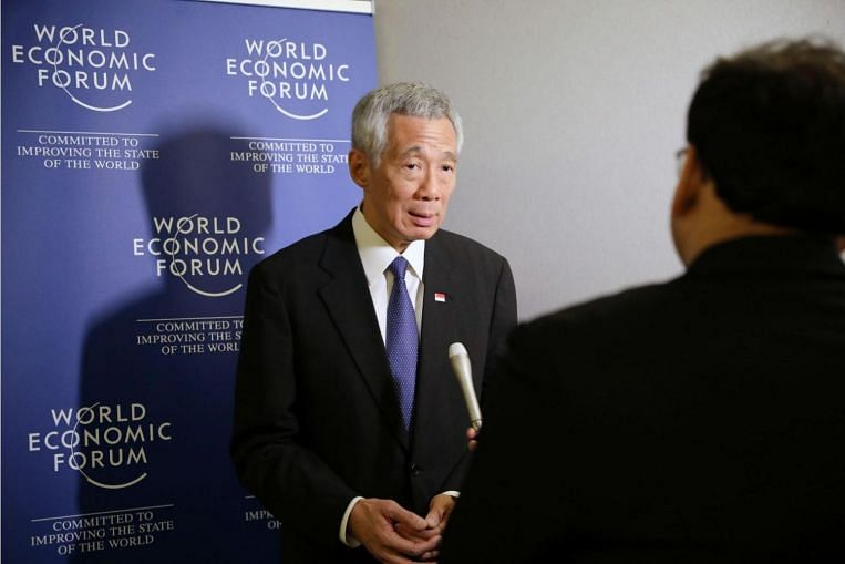 Singapore better prepared to handle Wuhan virus outbreak, no need to panic: PM Lee Hsien Loong