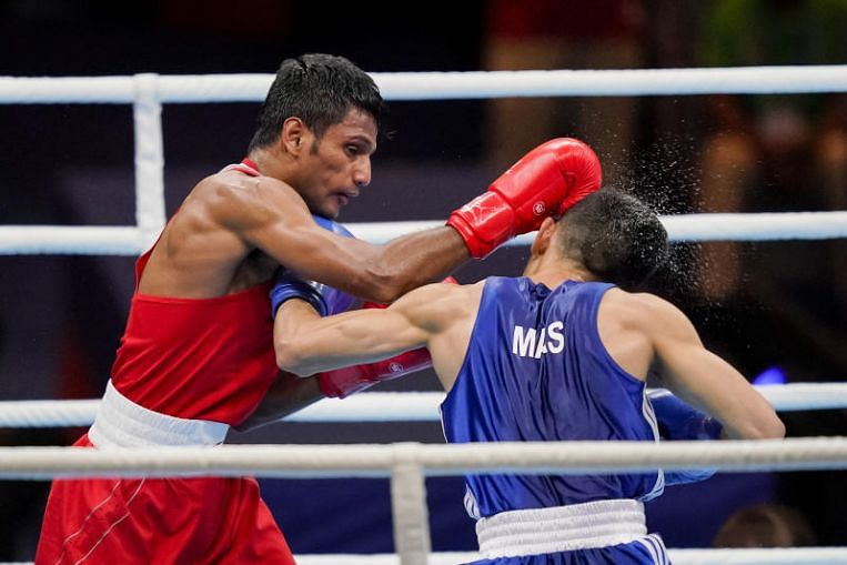 S'pore amateur boxing on the ropes as frustrated athletes call for timeout from sport