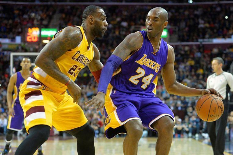 Kobe Bryant's death: 'Heartbroken, devastated' LeBron ...