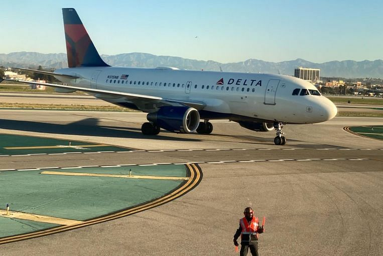 Delta Air Lines to invest $1.4b over the next decade to reduce emissions