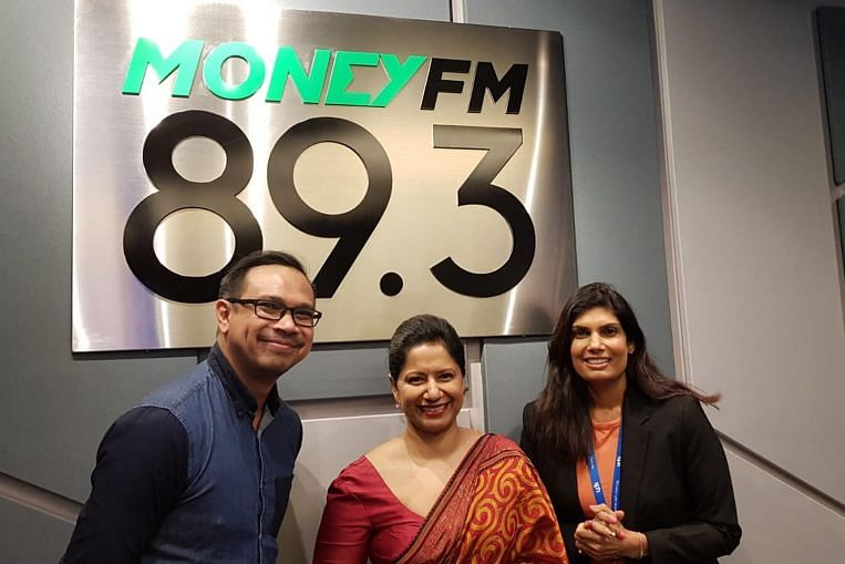 Money FM Podcast: Singapore and Sri Lanka to celebrate 50 years of diplomatic relationships
