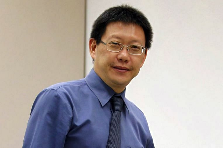 Head of ophthalmology of Ng Teng Fong General Hospital admits to throwing glass bottle at car