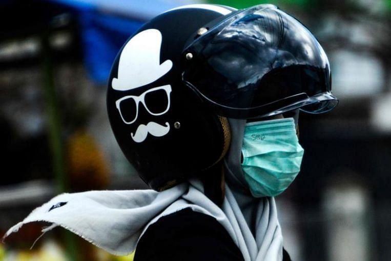 Coronavirus: Indonesia backs calls for global response to virus outbreak