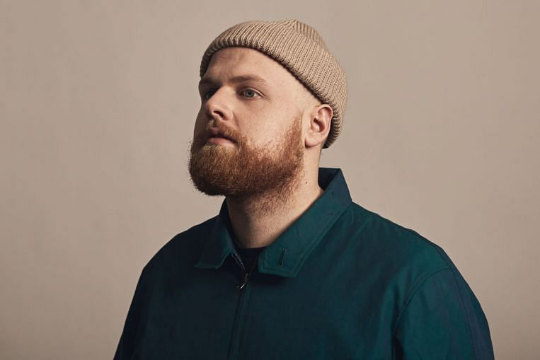 The Life List: 5 things to know about British singer-songwriter Tom Walker