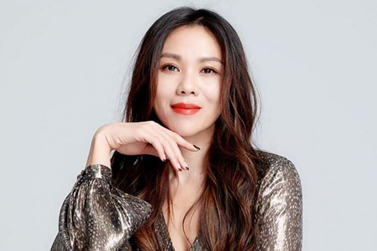 Tanya Chua launches Covid-19 version of her song Dark Cloud