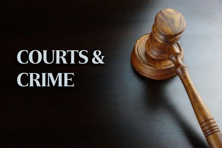 7 years' jail for man who forged company cheques and took nearly $1.4m to gamble